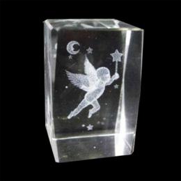 Feng Shui - ingel klaastahukas - VIIMANE